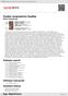 Digitální booklet (A4) Česká renesanční hudba