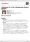 Digitální booklet (A4) Testimony: Vol. 1 Life & Relationship [Deluxe eAlbum]