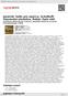 Digitální booklet (A4) Janáček: Suita pro smyčce, Schulhoff: Slavnostní předehra, Kubín: Zpěv uhlí
