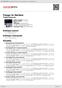 Digitální booklet (A4) Tango In Harlem