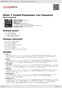 Digitální booklet (A4) Wisin Y Yandel Presentan: Los Vaqueros