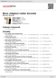 Digitální booklet (A4) Neue religiose Lieder Karaoke