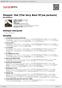 Digitální booklet (A4) Steppin' Out [The Very Best Of Joe Jackson]