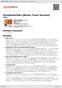 Digitální booklet (A4) Symphonicities [Bonus Track Version]