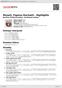 Digitální booklet (A4) Mozart: Figaros Hochzeit - Highlights