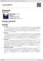 Digitální booklet (A4) Daybreak
