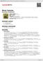 Digitální booklet (A4) Moos hamma