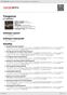 Digitální booklet (A4) Tangence