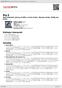Digitální booklet (A4) Big 6