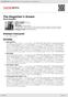 Digitální booklet (A4) The Ragpicker's Dream