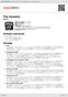 Digitální booklet (A4) The Dynasty