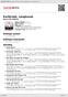 Digitální booklet (A4) Kortbroek, Langkouse