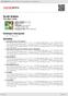 Digitální booklet (A4) Scab Dates