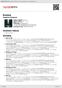 Digitální booklet (A4) Evolve