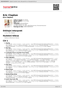 Digitální booklet (A4) Eric Clapton