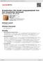 Digitální booklet (A4) Draaikonten (De Zesde Langspeelplaat Van Het Simplisties Verbond)