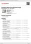 Digitální booklet (A4) Gospel, Blues And Street Songs