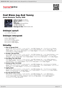 Digitální booklet (A4) God Bless Jug And Sonny