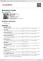 Digitální booklet (A4) Bonnie En Clyde