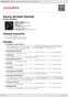 Digitální booklet (A4) Kenny Dorham Quintet