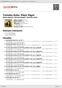 Digitální booklet (A4) Tomoko Kato: Plays Elgar