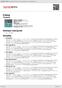 Digitální booklet (A4) China