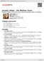 Digitální booklet (A4) Joseph Calleja - The Maltese Tenor