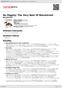 Digitální booklet (A4) No Diggity: The Very Best Of Blackstreet