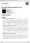 Digitální booklet (A4) The Ghost Note Symphonies, Vol.1