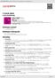 Digitální booklet (A4) I Love Jazz