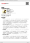 Digitální booklet (A4) Gaze