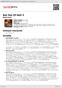 Digitální booklet (A4) Bat Out Of Hell 3