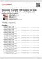 Digitální booklet (A4) Domenico Scarlatti: 550 Sonatas for Solo Keyboard, Vol. 9 (Barbora K. Sejáková)