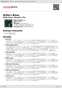 Digitální booklet (A4) Willie's Blues
