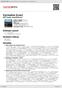 Digitální booklet (A4) Východná [Live]