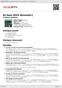 Digitální booklet (A4) At Ease [RVG Remaster]
