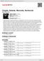 Digitální booklet (A4) Chopin: Balady, Mazurky, Barkarola