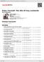 Digitální booklet (A4) Enjoy Yourself: The Hits Of Guy Lombardo