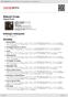 Digitální booklet (A4) Sheryl Crow