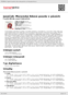 Digitální booklet (A4) Janáček: Moravská lidová poezie v písních