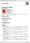 Digitální booklet (A4) Červená se malina