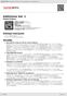Digitální booklet (A4) Addictions Volume 1