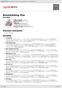 Digitální booklet (A4) Boomkatalog One