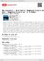 Digitální booklet (A4) Čajkovskij, Borodin: Smyčcový kvartet č. 1 D dur, Smyčcový kvartet č. 2 D dur
