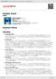 Digitální booklet (A4) Voulez-Vous