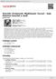 Digitální booklet (A4) Dvořák: Drobnosti, Maličkosti, Tercet - Suk: Klavírní kvartet a moll