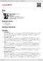 Digitální booklet (A4) Pop