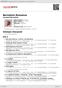 Digitální booklet (A4) Bernstein Romance
