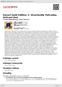 Digitální booklet (A4) Ančerl Gold Edition 5. Stravinskij: Petruška, Svěcení jara