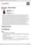 Digitální booklet (A4) Má pouť - Zlatá kolekce